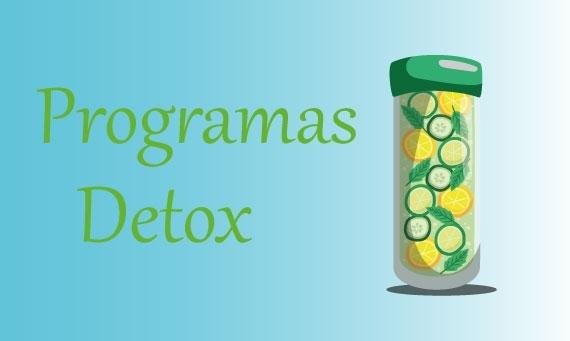 Tratamiento Detox 5 dias