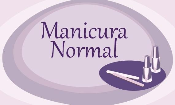 Manicura Normal
