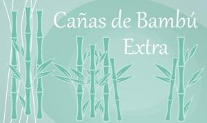 Masaje Cañas de Bambú extra