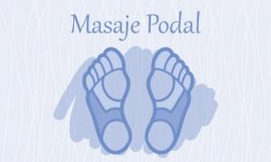 Masaje Podal