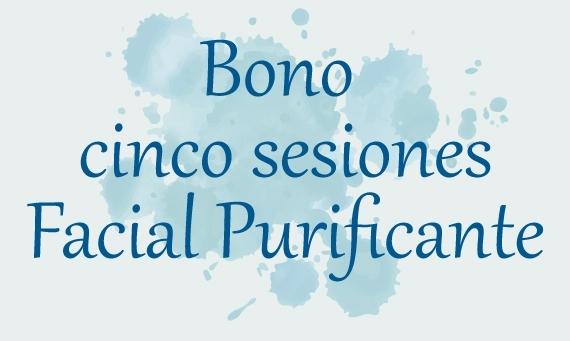 Facial Purificante (5 sesiones)