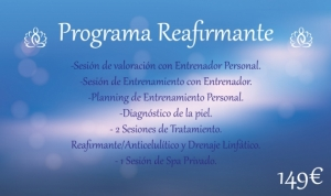 Programa Reafirmante